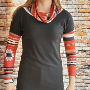 Sweaters - Cute turtleneck sweater M